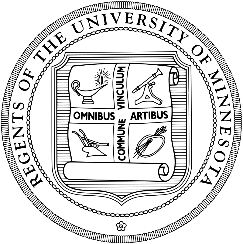 Dissertation calculator university minnesota